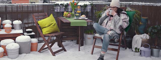 IKEA – du bestimmst wann Frühling ist…