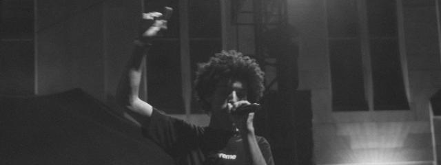 Rapper Gesucht