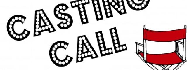 CASTING CALL / STATISTEN