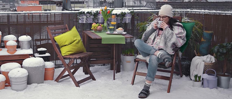 IKEA Frühling